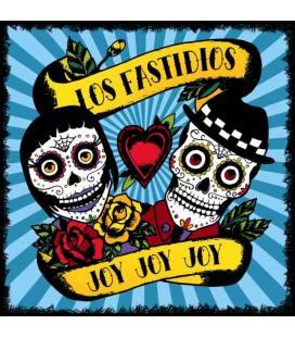 Joy Joy Joy (1 LP)
