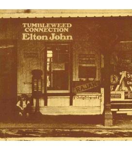 Tumbleweed Connection-1 LP