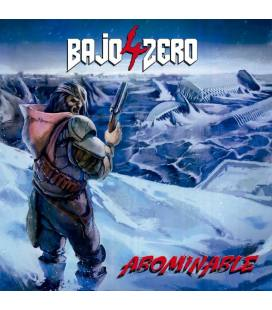 Abominable (1 CD)