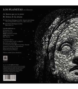 """En directo (1 LP 7"""")"""