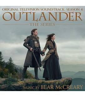 B.S.O. Outlander: Season 4 (1 CD)