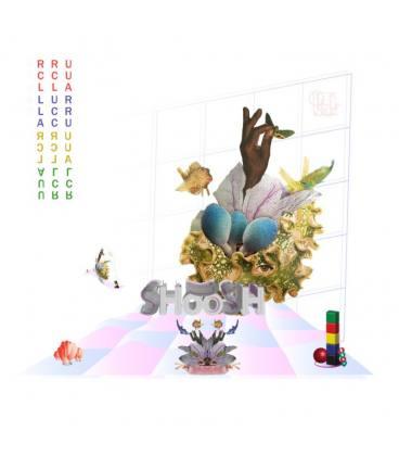 Shush (1 LP)