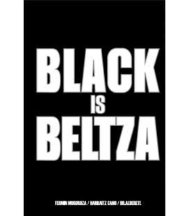 Black Is Beltza (Euskera) (1 LIBRO)