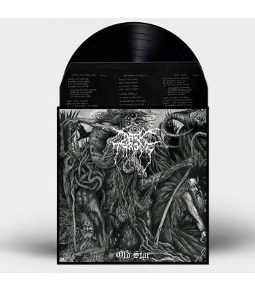 Old Star (Black) (1 LP)