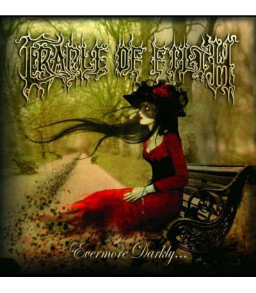 Evermore Darkly (1 CD)