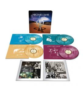 The Anthology (4 LP)