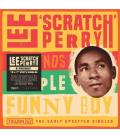 """The Early Upsetter (BOX: 10 Singles LP 7"""" 45 rpm)"""