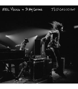 Tuscaloosa Live (1 CD)