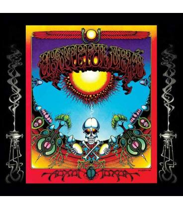 """Aoxomoxoa 50Th Anniversary (1 LP Picture Disc 12"""" Deluxe Edition)"""