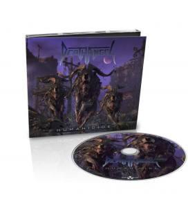 Humanicide (1 CD)