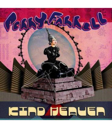 Kind Heaven (1 LP)