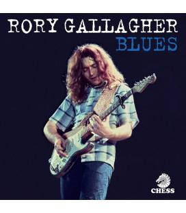 The Blues (1 CD)