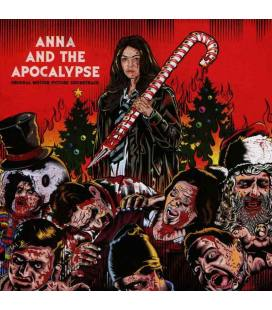 Anna And The Apocalypse (1 LP)