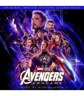 Avengers: Endgame (1 CD)