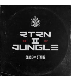Return II Jungle (1 CD)
