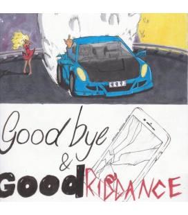 Goodbye & Good Riddance (1 LP)