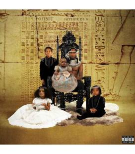 Father Of 4 (2 LP)