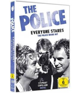 Everyone Stares - The Police Inside Out (1 DVD)