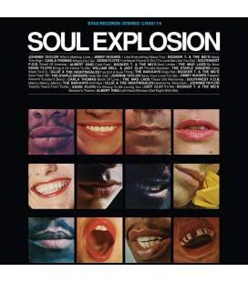 Soul Explosion (2 LP)