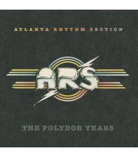 The Polydor Years (Box Set: 8 CD)