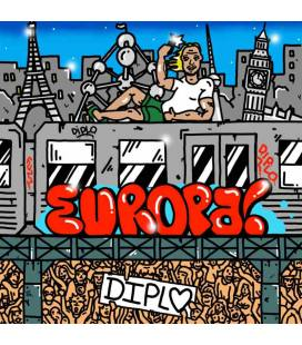 Europa (1 LP)