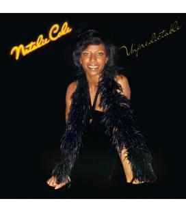 Unpredictable (1 LP)
