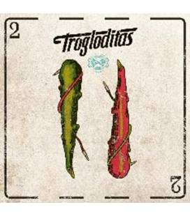 Trogloditas II (1 LP+1 CD)