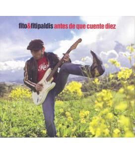 Antes De Que Cuente Diez (1 LP+1 CD)