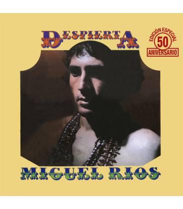 Despierta - 50 Aniversario (1 LP+1 CD)