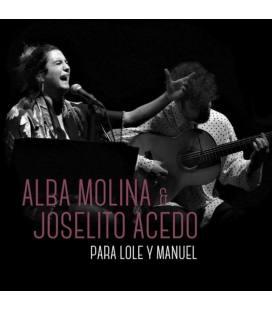 Para Lole Y Manuel (1 CD+1 DVD)