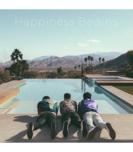 Happiness Begins (1 CD)