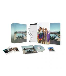 Happiness Begins (Box Set 1 CD Ed. Limitada)