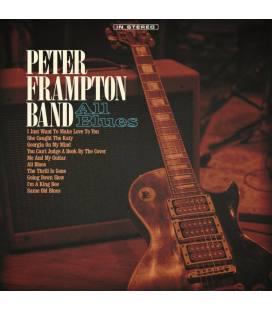 All Blues (1 CD)