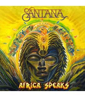 Africa Speaks (1 CD)