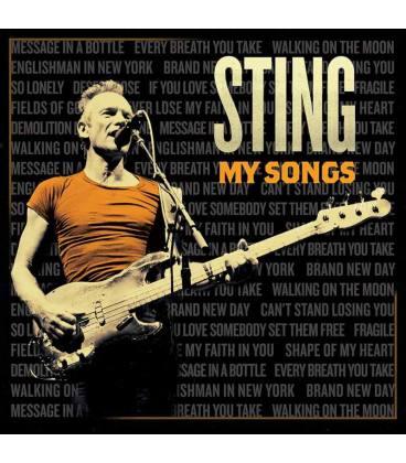 My Songs (2 LP)