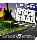 El Pirata: Rock Road (2 CD)