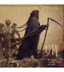 The Blind Leading The Blind (1 CD Digipack)