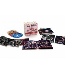 The Rolling Thunder Revue: The 1975 Live Recordings (14 CD)