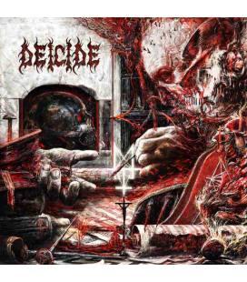 Overtures Of Blasphemy (1 CD)