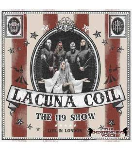 The 119 Show - Live In London (2 CD+1 DVD)