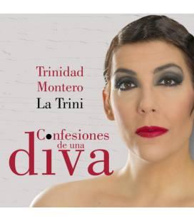 Confesiones De Una Diva (1 CD)