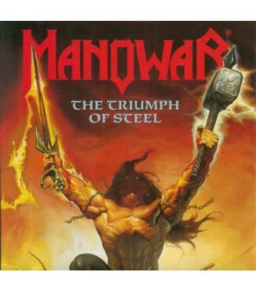 The Triumph Of Steel (2 LP)
