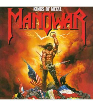 Kings Of Metal (1 LP)