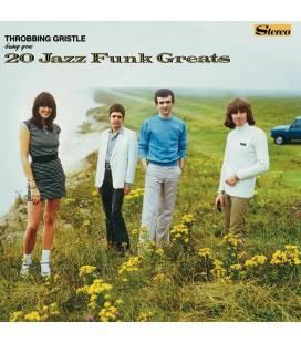 20 Jazz Funk Greats-1 LP GREEN