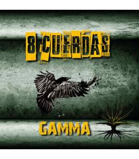 Gamma (1 CD)
