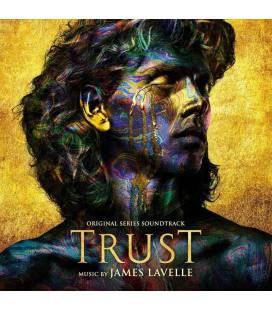 Trust Bso (2 LP)
