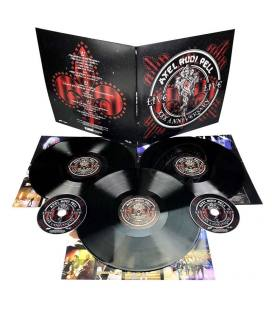 XXX Anniversary Live (3 LP+2 CD)