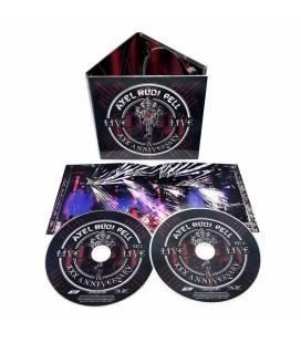 XXX Anniversary Live (2 CD)
