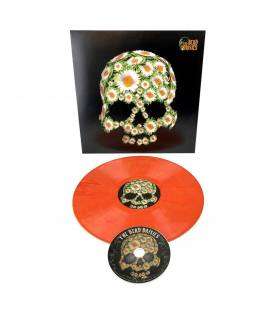 The Dead Daisies (1 LP+1 CD Orange)