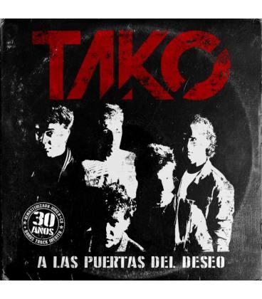 A Las Puertas Del Deseo (1 LP+1 CD)